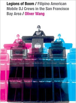 'Legions of Boom,' Oliver Wang.