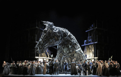 'The Trojans' at San Francisco Opera