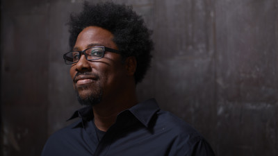 Home by 10  — W. Kamau Bell