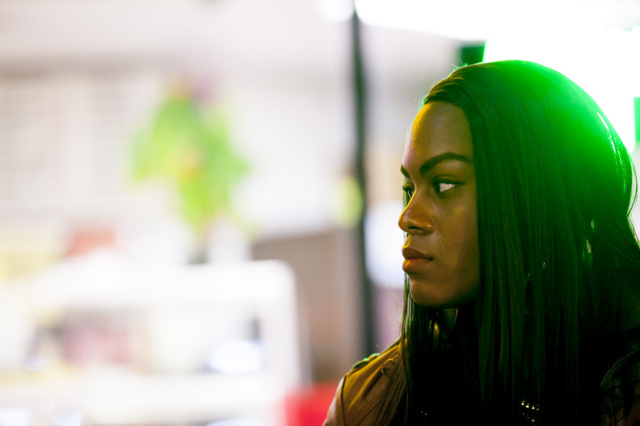 Still from 'Tangerine.' (Photo: Magnolia Pictures)