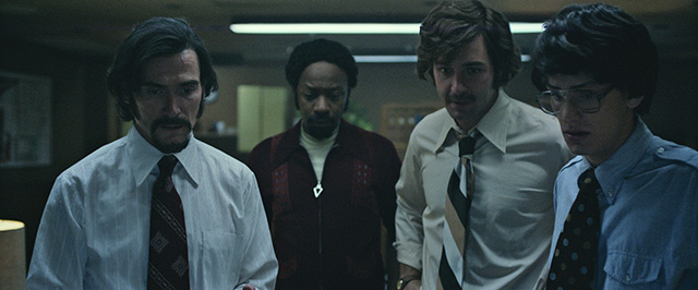 Billy Crudup as Dr. Philip Zimbardo in 'The Stanford Prison Experiment.' (Photo: Steve Dietl/IFC Films)