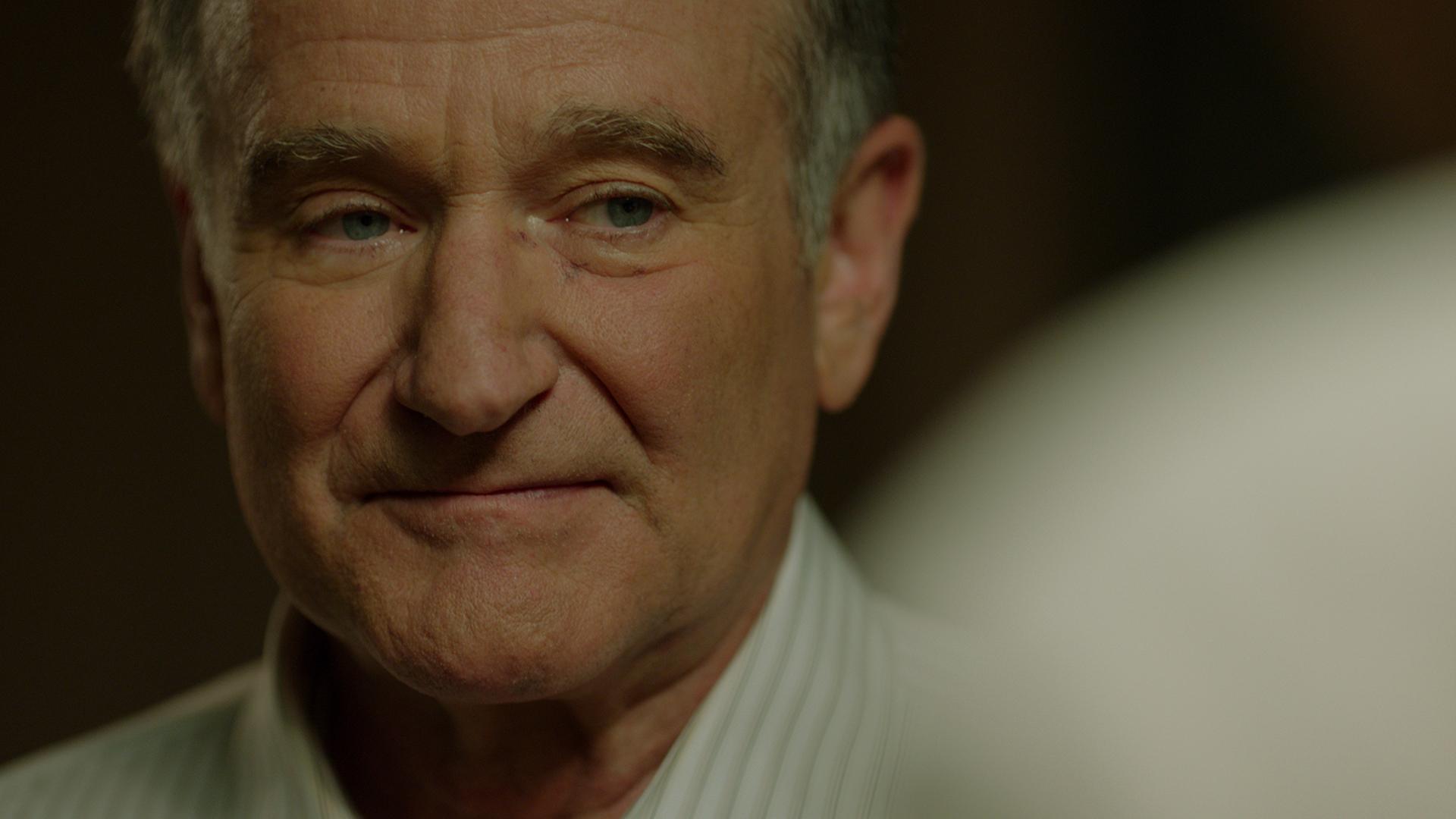 Robin Williams in 'Boulevard' (Photo: Starz Digital)