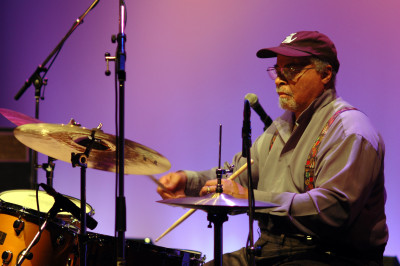 Jimmy Cobb: A Jazz Legend Keeps the Beat
