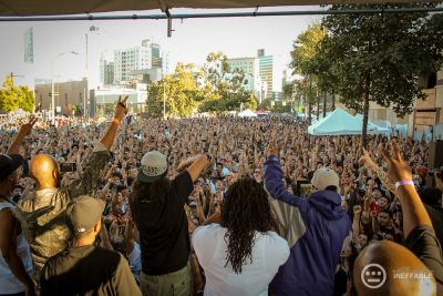 Hiero Day 2012. (Photo courtesy Hieroglyphics)