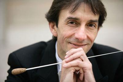 Conductor Bruno Ferrandis