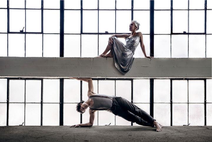 Felipe Barrueto Cabello and Marit Brook-Kothlow