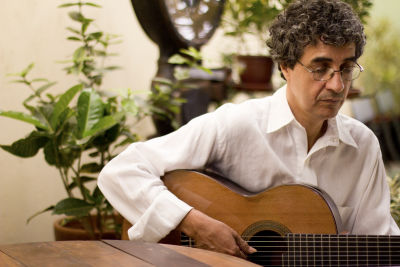 Rogério Souza