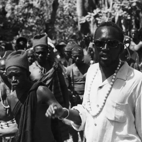 Sembene! screens at the Mill Valley Film Festival