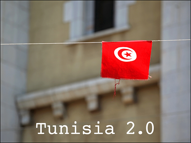 'Tunisia 2.0'