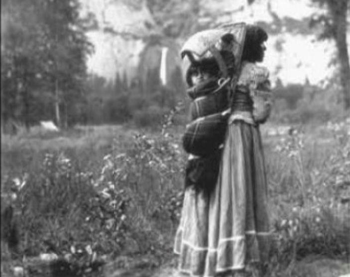 """Precious Cargo: California Indian Cradle Baskets and Childbirth Traditions"" in Santa Rosa"