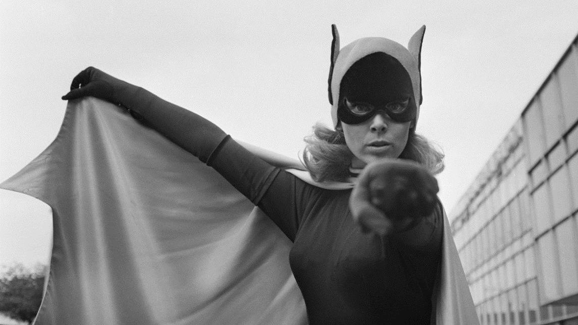 Yvonne Craig was a trained dancer, which helped her perform her own stunts as Batgirl in the 1960s TV series Batman.