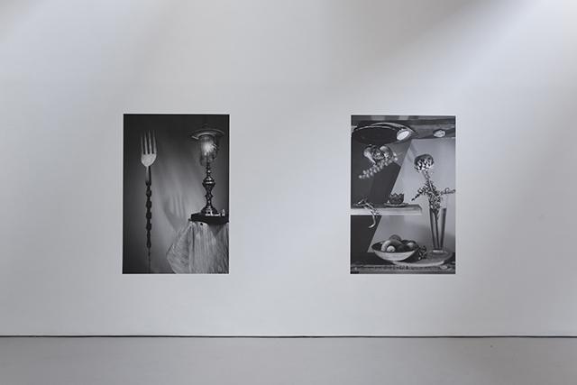 Alejandro Almanza Pereda, 'Everything but the kitchen sank' (installation view), Walter and McBean Galleries, San Francisco Art Institute, 2015. (Photo: Benjamin Ashlock)