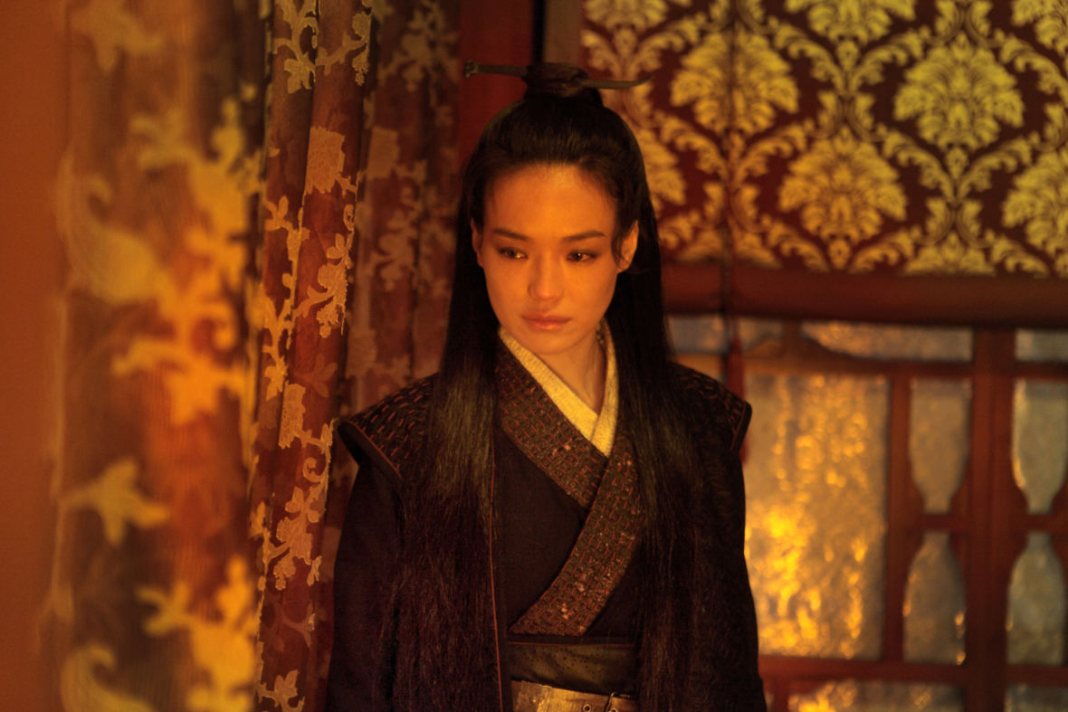 A scene from Hou Hsiao-hsien's 'The Assassin.' (Photo: San Francisco Film Society)