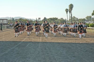150 Years of SF Bay Area Highland Games