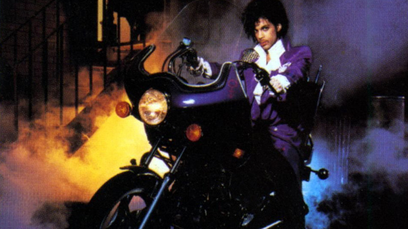 "The cover of Prince's ""Let's Go Crazy"" single, which was played in the background of the video under dispute. (Photo: Paisley Park)"