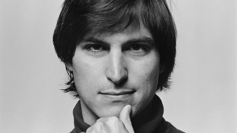 Electronica-Infused Steve Jobs Opera to Come to SF