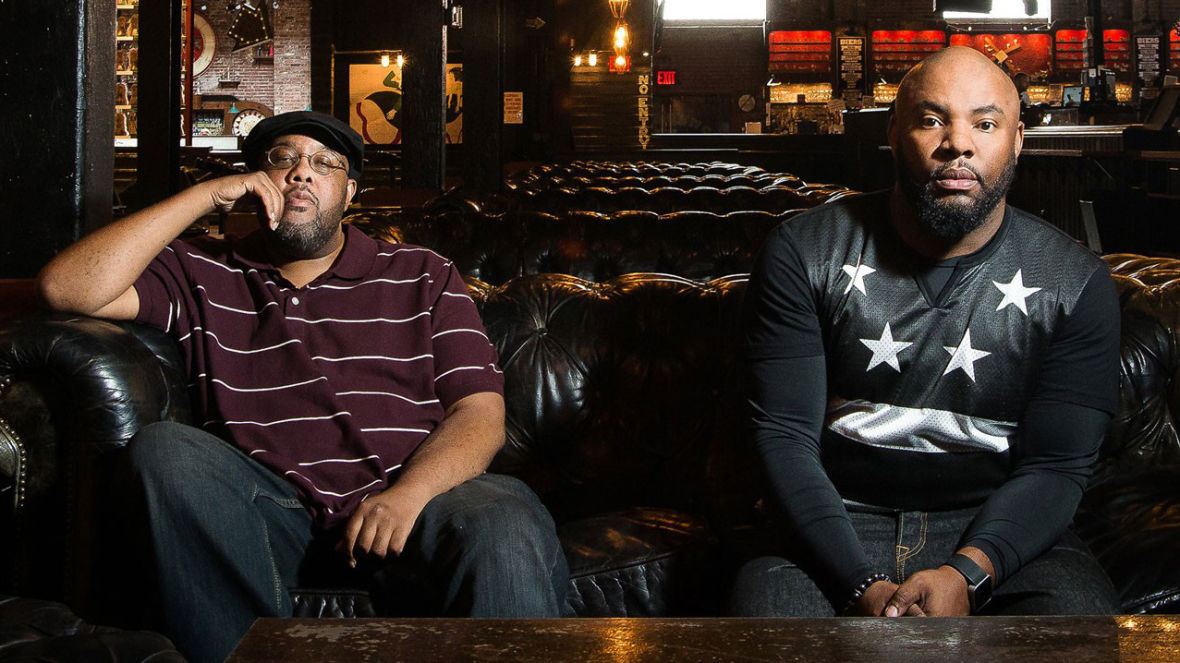 Blackalicious MC Gift of Gab to Receive Kidney Transplant—With Fans' Help
