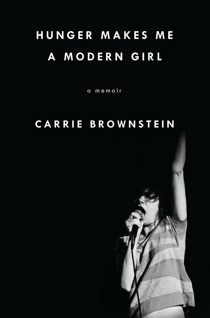 'Hunger Makes Me a Modern Girl.' (Penguin/Random House)