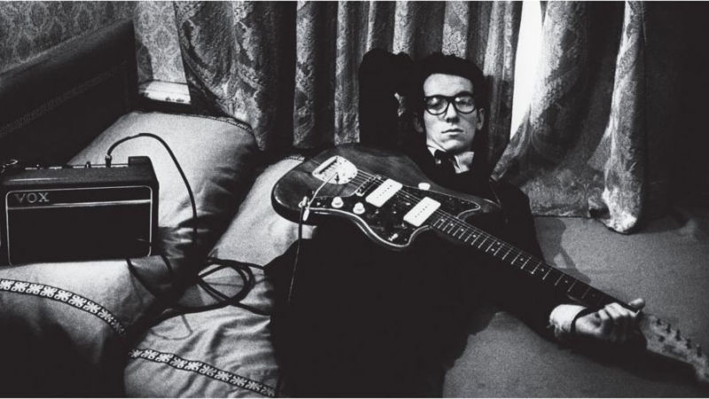 Elvis Costello: 'There Is No Absolute Right And Wrong