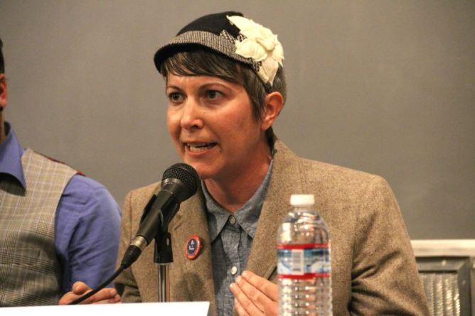 Amy Farah Weiss