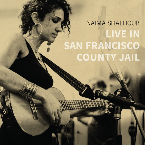 The cover for 'Live in San Francisco.'