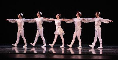 Smuin Christmas Ballet