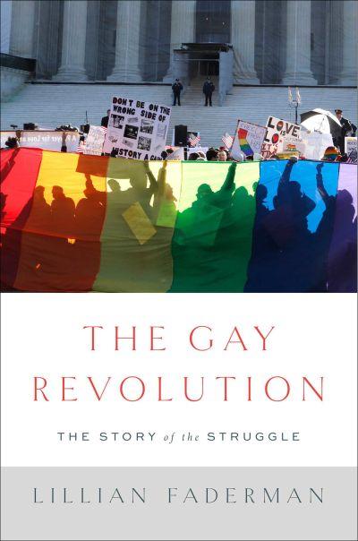 'The Gay Revolution'