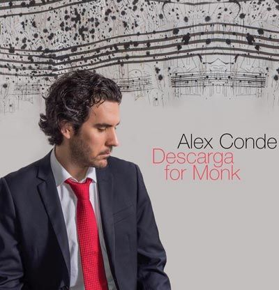 Alex Conde - 'Descarga For Monk'