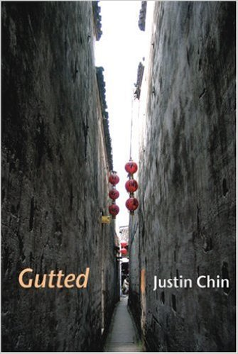 'Gutted,' Justin Chin's award-winning collection of poetry from 2006