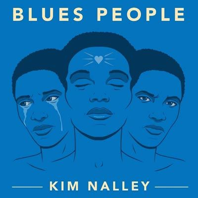 Kim Nalley - 'Blues People'