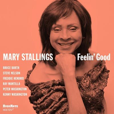 Mary Stallings - 'Feelin' Good'