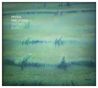 Myra Melford - 'Snowy Egret'