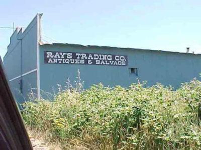 Ray's Trading Company