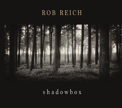 Rob Reich - 'Shadowbox'