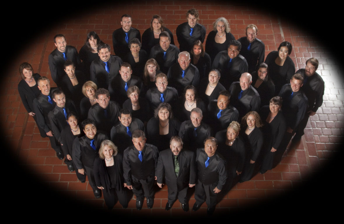 The Choral Project