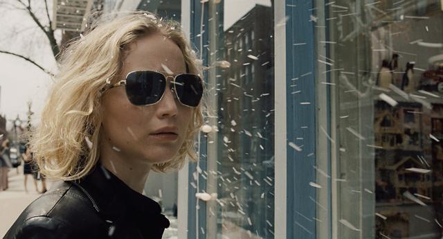 Best actress nominee Jennifer Lawrence in 'Joy.'