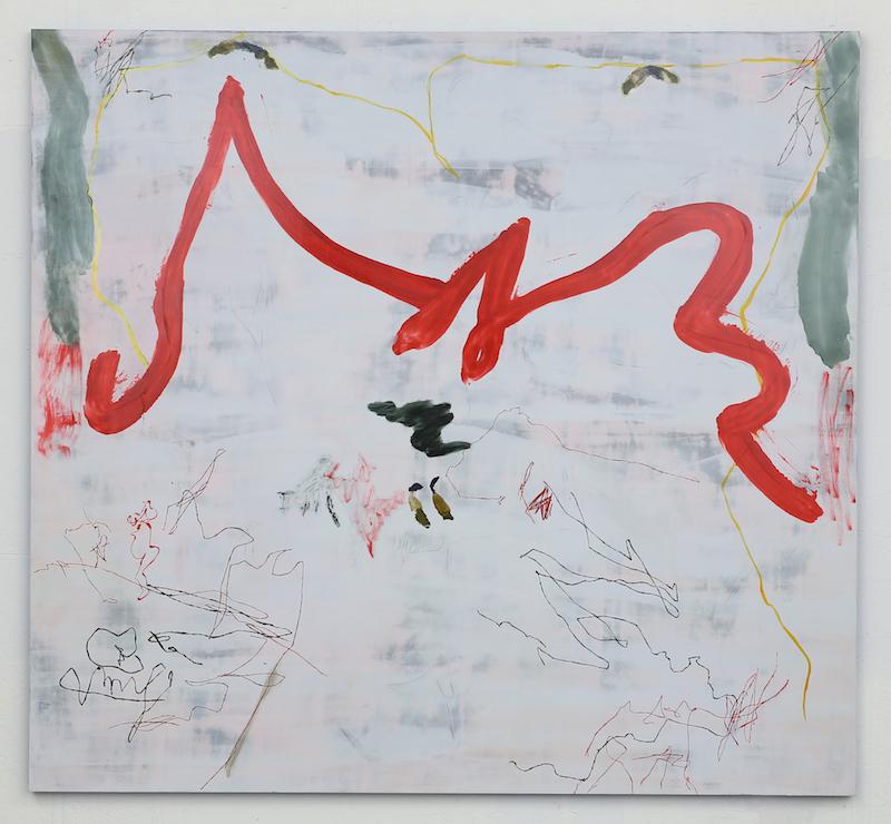 Maysha Mohamedi, 'Dompteuse,' 2015.