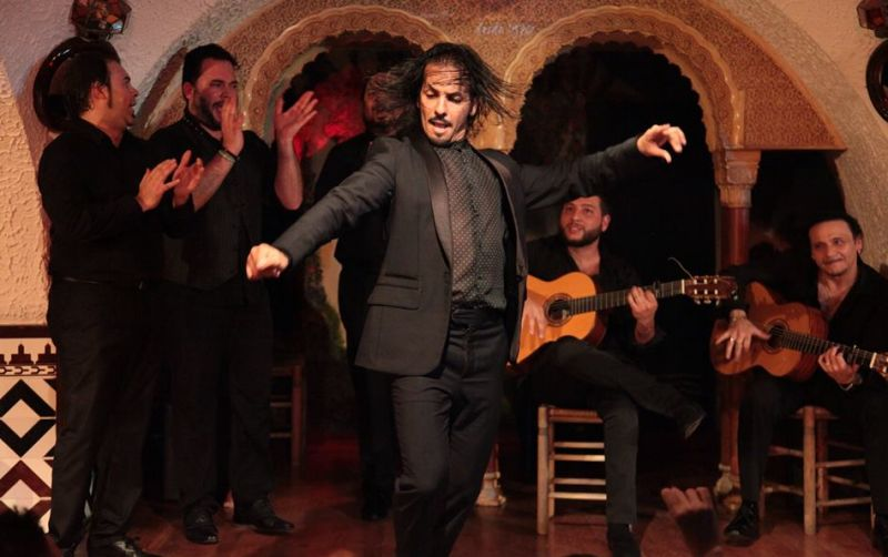 Farruquito embodies flamenco as a way of life