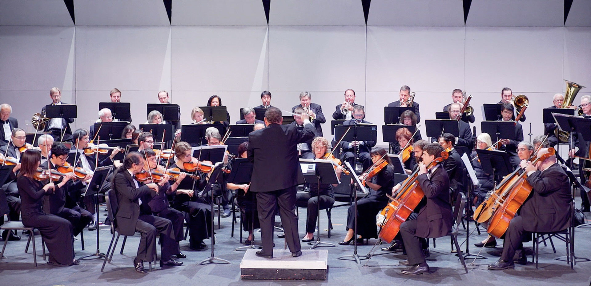 Silicon Valley Really Is Having More Fun Playing Music in Community  Orchestras  adb99892f42fa