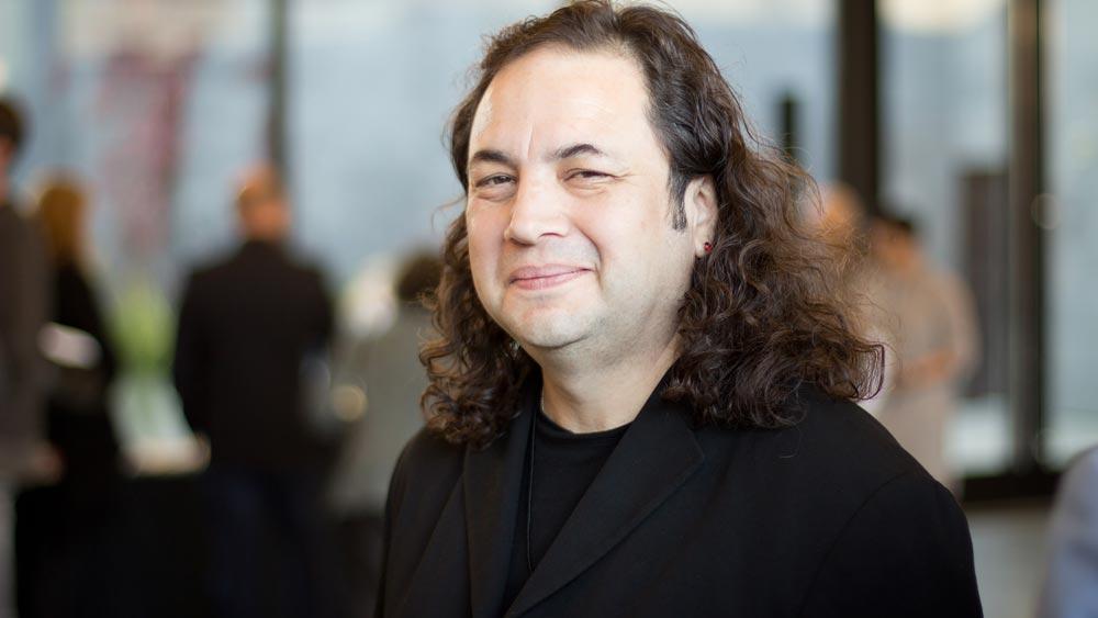 Guillermo Galindo.