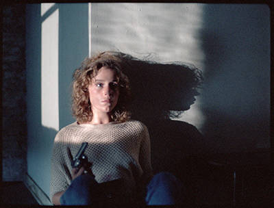 A scene from Ethan and Joel Coen's 'Blood Simple.'