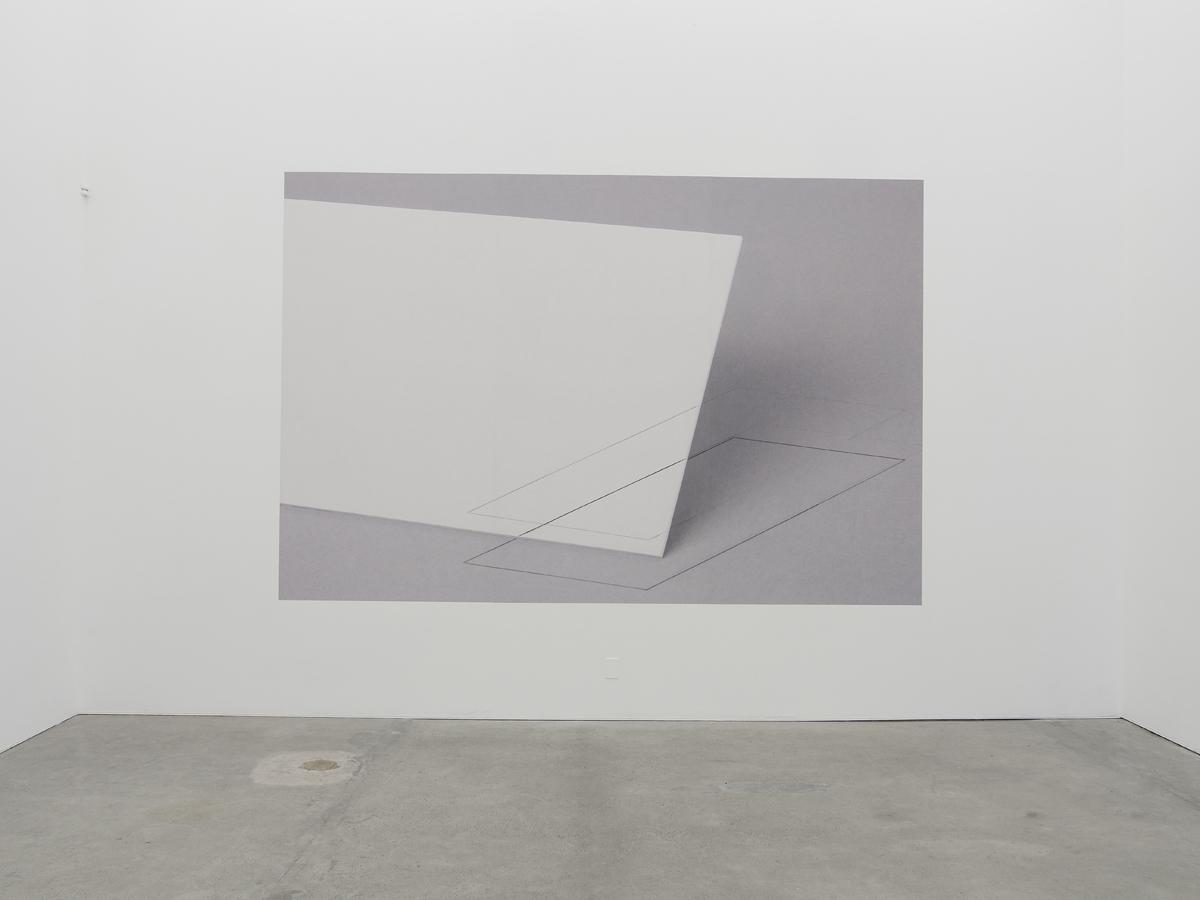 Miriam Böhm, 'Detail I,' 2015.