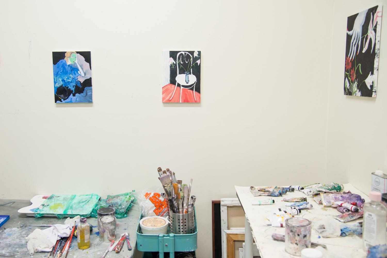 Work in progress by Sam Spano.