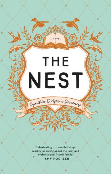 'The Nest.'