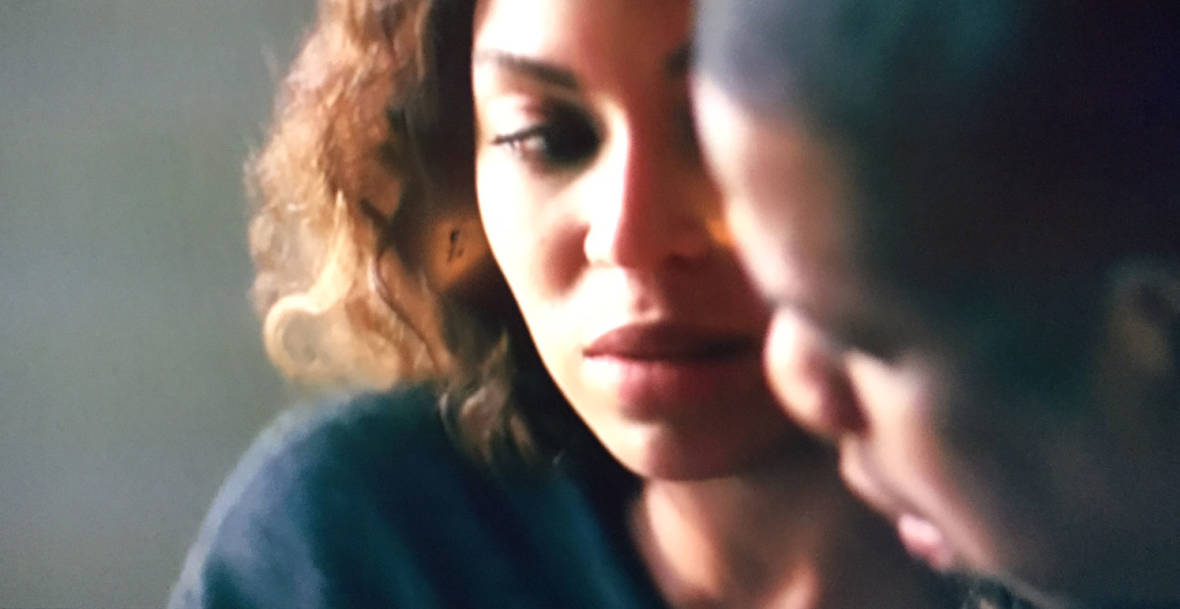 Beyoncé and Jay-Z in 'Lemonade.'