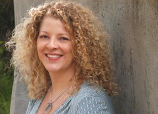 San Francisco Green Film Festival Executive Director Rachel Caplan