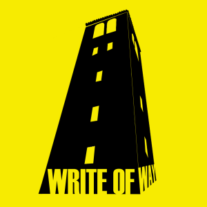 Write of Way logo