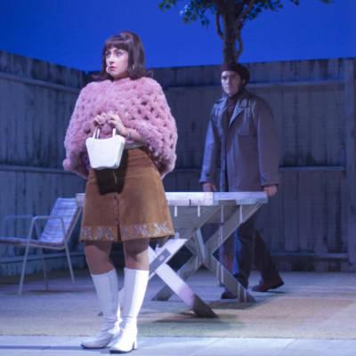 Merola Opera's Transformations