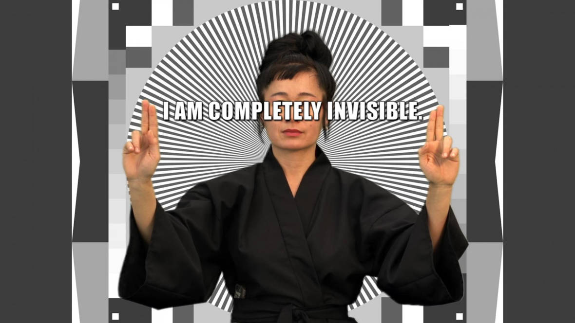 Image CC 4.0 Hito Steyerl Courtesy of the artist