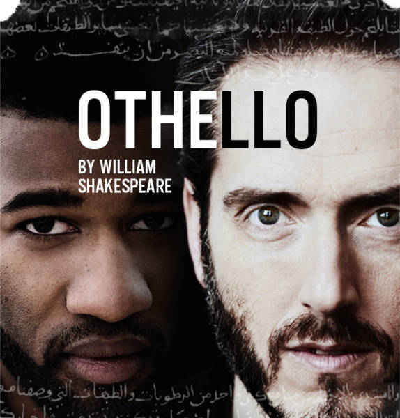 Ubuntu Theater Project examines the greatest sting in theatrical history, Iago's take down of Othello in 'Othello.'